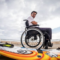 Surf Adaptado chega a S.Torpes