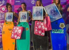 16ª edição do Boogie Chicks encerra o Circuito Nacional de Bodyboard Feminino