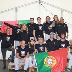 Portugal é Campeão Europeu de Surf, Bodyboard e Longboard