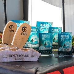 Ultima etapa do Circuito Nacional de Bodyboard Open 2017 – Peniche Bodyboard Meeting 2017