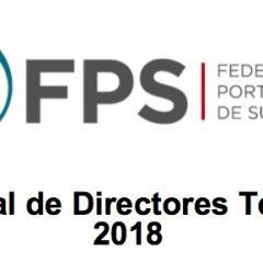 Federação Portuguesa de Surf promove novo Curso de Directores Técnicos a 09-10 de Junho 2018